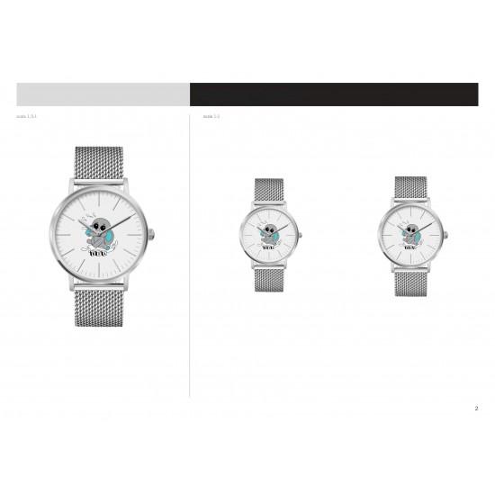 Relógio Classic ELI