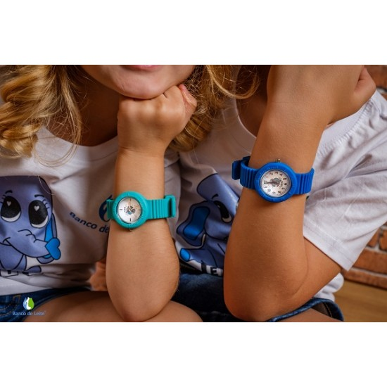 Relógio Kids ELI