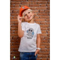 T-Shirt criança ELI