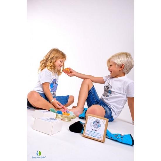 Sabonete para Bebés ELI