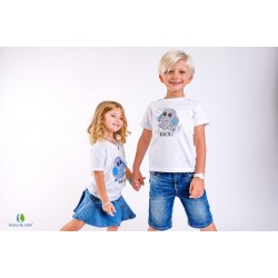 T-Shirt BdL ELI (Criança)