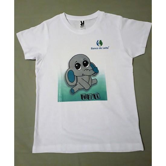 T-Shirt do ELI (Criança)