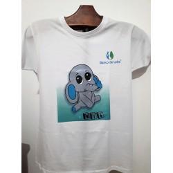 T-Shirt do ELI (Unisexo)
