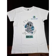 T-Shirt BdL ELI (Senhora)