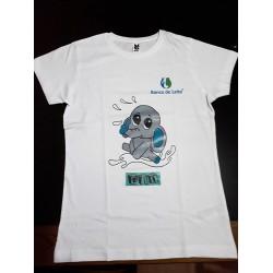 T-Shirt do ELI (Senhora)