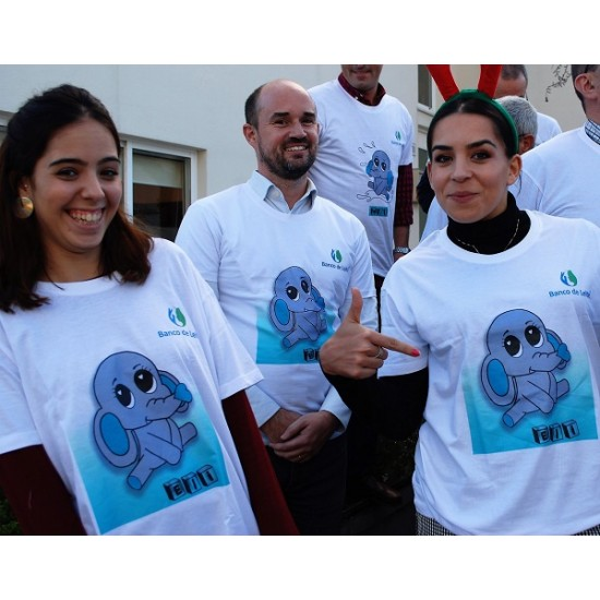 T-Shirt BdL ELI (Unisexo)
