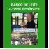Banco de Leite S. Tomé e Príncipe