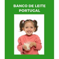 Banco de Leite Portugal